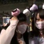 【ニコニコ超会議】オフパコ希望二人組