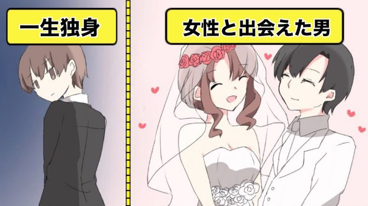 【漫画】恋人を作るにはどこで出会えばいいのか?【イヴイヴ漫画】