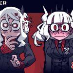 SNSで話題の「悪魔をナンパしてハーレム」を作るゲーム『Helltaker』