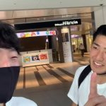 【りすくり童貞企画】ナンパ1日目