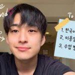 [한일커플/日韓カップル] 못만난지 7달,,일본인 남자친구는 어떻게 지낼까🧐한국어에 미쳐버린 대학원생의 하루🤓Vlog 브이로그
