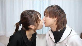 【カップル】キスの種類5選【25types of kisses】フレンチ | ディープ | ジェントル?!